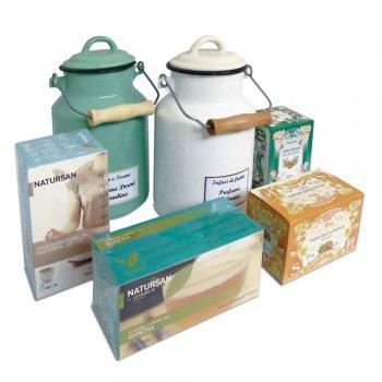 Tea and herb teas from Bottega di Gourmet