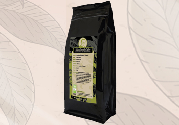 Organic Tobia's Specialty Coffee