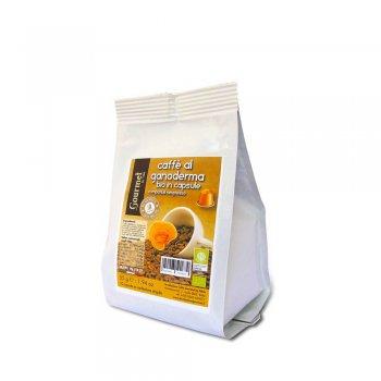 Ganoderma Lucidum drink Nespresso compatible capsules