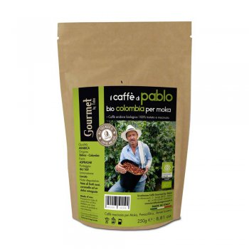 Colombia The Coffee of José