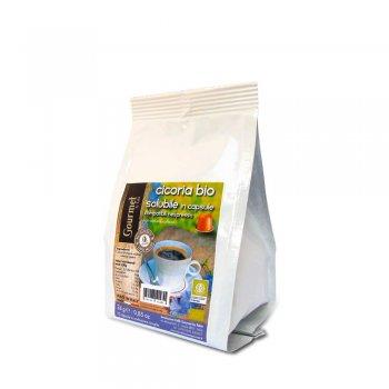 Instant chicory Nespresso compatible capsules